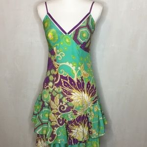 Anthropologie Plenty by Tracy Reese Dress - Size 4